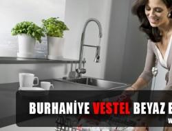 Burhaniye Vestel Beyaz Eşya Servisi