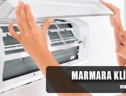 Marmara Klima Servisi