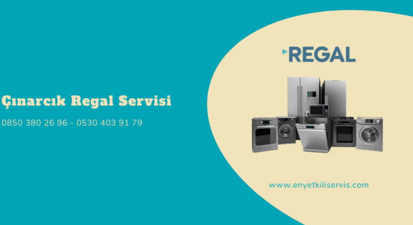 Çınarcık Regal Servisi