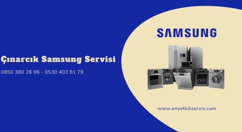 Çınarcık Samsung Servisi