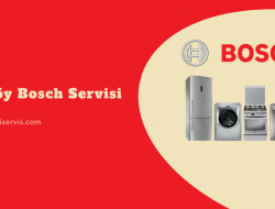 Esenköy Bosch Servisi