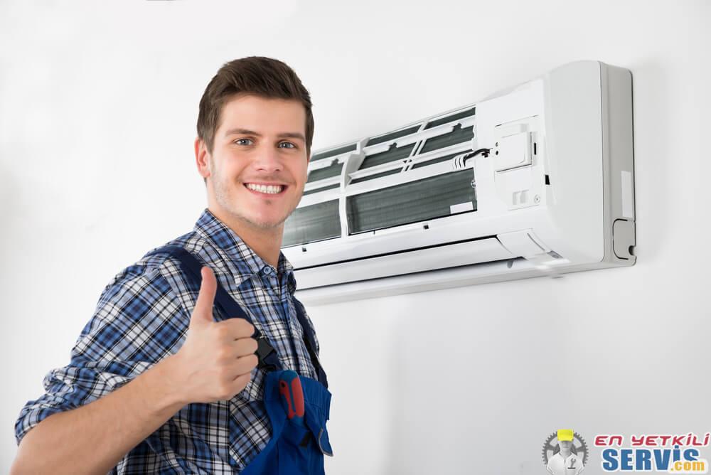 esenköy klima servisi