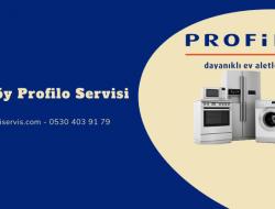 Esenköy Profilo Servisi