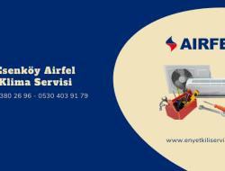 Esenköy Airfel Klima Servisi