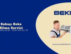 Subaşı Beko Klima Servisi