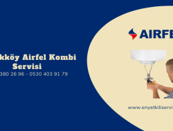 Çiftlikköy Airfel Kombi Servisi