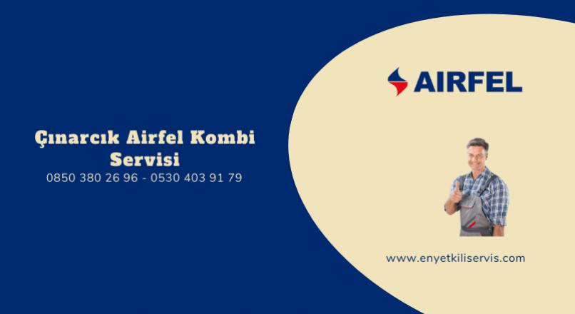 Çınarcık Airfel Kombi Servisi
