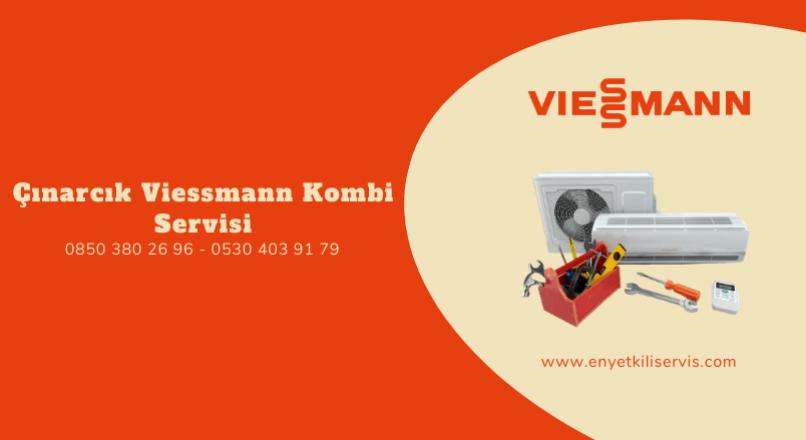 Çınarcık Viessmann Kombi Servisi