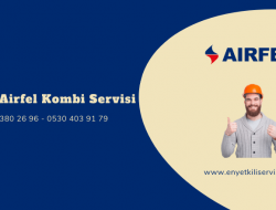 Subaşı Airfel Kombi Servisi