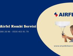 Yalova Airfel Kombi Servisi