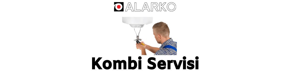 Altınova Alarko servisi