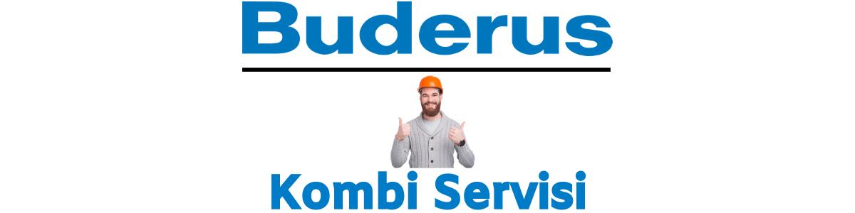 Yalova Buderus Kombi Servisi
